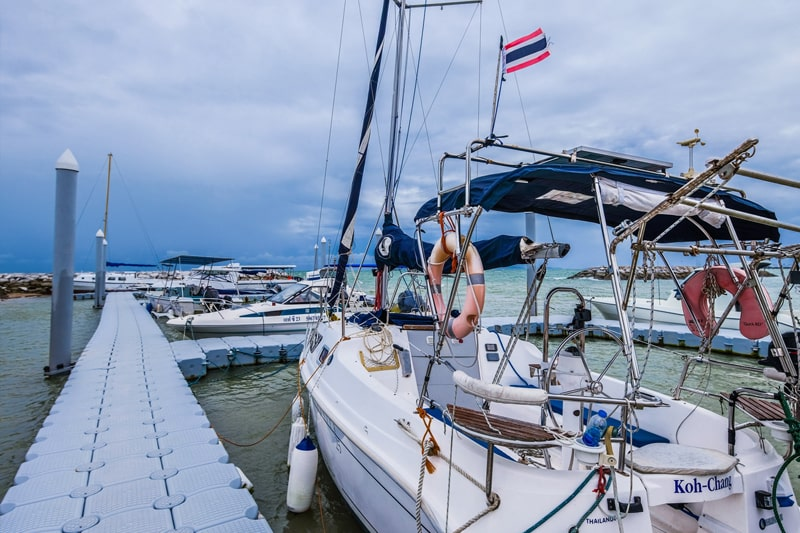 Worita Sailing Club